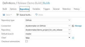 build def - Repository